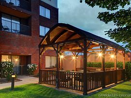 Courtyard By Marriott Anniston Oxford photos Exterior