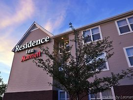 Residence Inn By Marriott Indianapolis Fishers photos Exterior