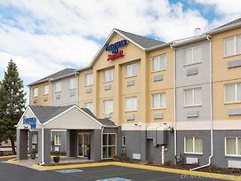 Fairfield Inn Dubuque photos Exterior