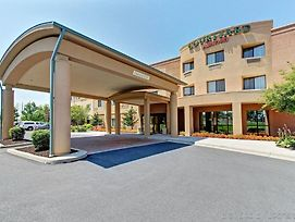 Courtyard By Marriott Harrisburg West/Mechanicsburg photos Exterior