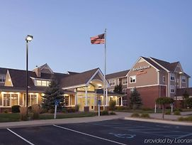 Residence Inn By Marriott Saginaw photos Exterior