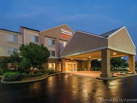 Fairfield Inn & Suites Indianapolis Northwest photos Exterior