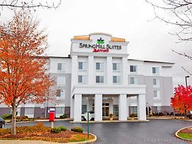 Springhill Suites Pittsburgh Monroeville photos Exterior