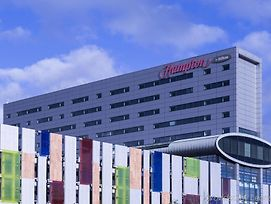 Hampton By Hilton Liverpool John Lennon Airport photos Exterior