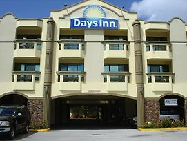Days Inn Guam Tamuning photos Exterior