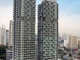 Swiss Garden Residences photos Exterior