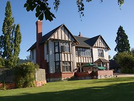 The Birches Bed And Breakfast photos Exterior