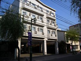 Purple Hotel Futsukaichi photos Exterior