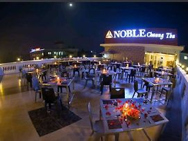 Noble Chaung Tha Hotel photos Exterior