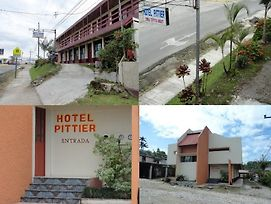 Hotel Pittier photos Exterior