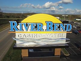 River Bend Casino & Hotel photos Exterior
