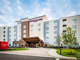 Towneplace Suites By Marriott Hopkinsville photos Exterior
