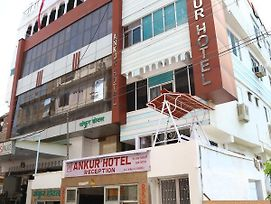 Hotel Ankur photos Exterior