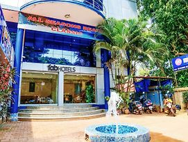 Fabhotel All Seasons Calangute Beach photos Exterior