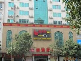 Yulin Jintone Hotel Middle Renming Road Branch photos Exterior
