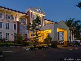Protea Hotel By Marriott Blantyre Ryalls photos Exterior