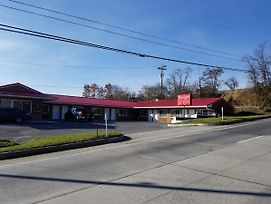Budget Inn Breezewood photos Exterior