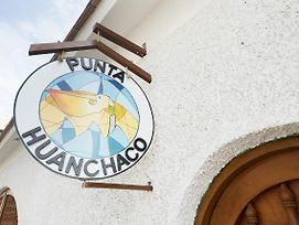 Punta Huanchaco Hostel photos Exterior