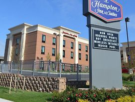 Hampton Inn & Suites Edgewood/Aberdeen-South photos Exterior