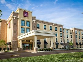 Comfort Suites Hartville-North Canton photos Exterior