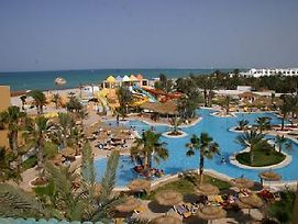 Caribbean World Thalasso Djerba photos Exterior