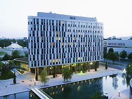 Courtyard By Marriott Vienna Prater/Messe photos Exterior
