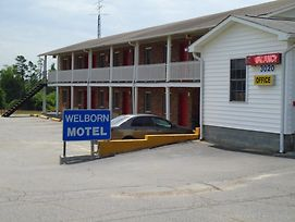 Welborn Motel photos Exterior