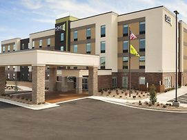 Home2 Suites By Hilton Fort Smith photos Exterior