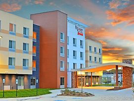 Fairfield Inn & Suites Omaha Northwest photos Exterior