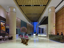 Intercontinental Dubai Festival City photos Exterior