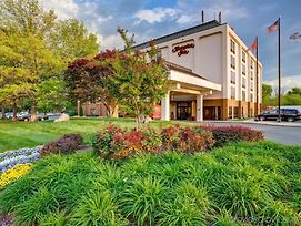 Hampton Inn Knoxville Airport photos Exterior