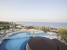 Kirman Hotels Club Sidera photos Exterior