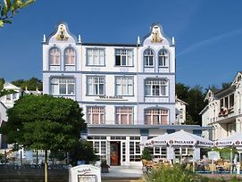Hotel Germania photos Exterior