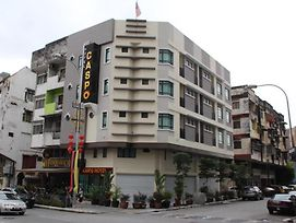 Caspo Hotel photos Exterior