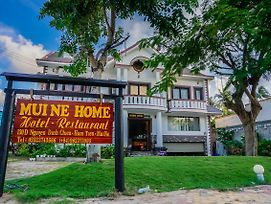 Muine Home Hotel photos Exterior