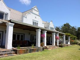 Fynbos Ridge Country House & Cottages photos Exterior