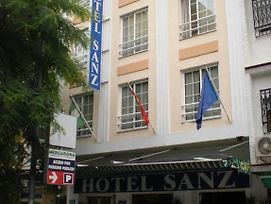Hotel Sanz photos Exterior