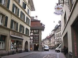 Bern Backpackers Hotel Glocke photos Exterior