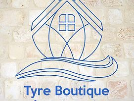 Tyre Boutique Apartments photos Exterior