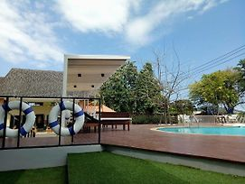 Bang Saphan Resort Hotel photos Exterior
