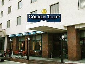 Golden Tulip Sky Gate photos Exterior
