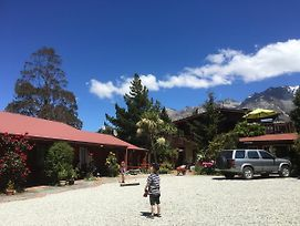 Glenorchy Motels photos Exterior