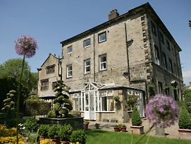 Cononley Hall Bed & Breakfast photos Exterior
