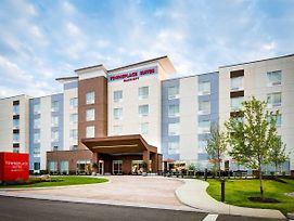 Towneplace Suites By Marriott Charlotte Fort Mill photos Exterior