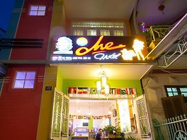 Mr.Che Backpackers photos Exterior