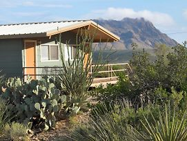 Terlingua Ranch Lodge photos Exterior