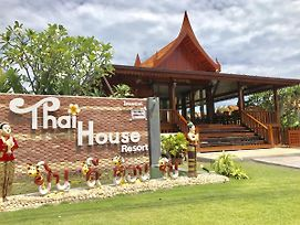 Thai House Resort photos Exterior