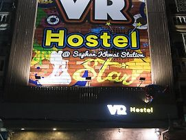 Vr Hostel photos Exterior