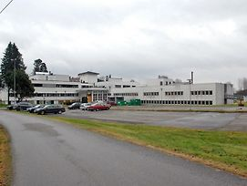 Oslo Airport Motel photos Exterior