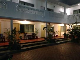 Meya Beach Walk Hotel photos Exterior